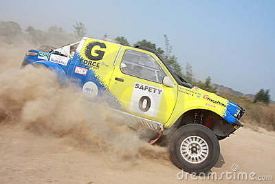 Rally Stock Photos - Image: 15680073