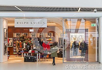 Ralph lauren factory store promo