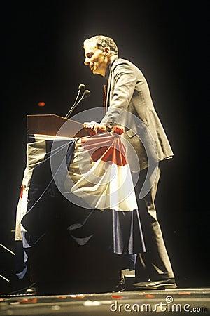 Ralph Nader Editorial Stock Photo