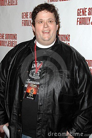 Ralphie May Editorial Stock Image