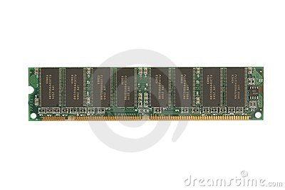 RAM memory module
