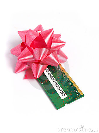Ram memory module gift