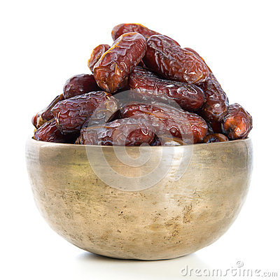 Ramadan food dates fruit