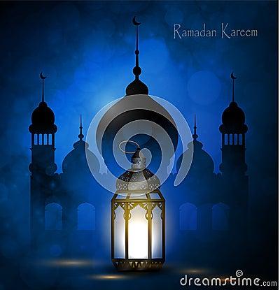 Free Ramadan Kareem, Greeting Background Stock Photos - 94184773