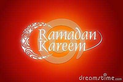 Ramadan Evening Prayer