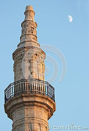 Free Ramadan Moon Stock Photo - 33910