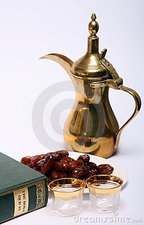 Free Ramadan Scene Stock Photography - 6102592