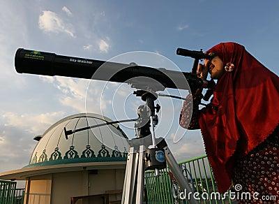 Ramadhan Editorial Photo