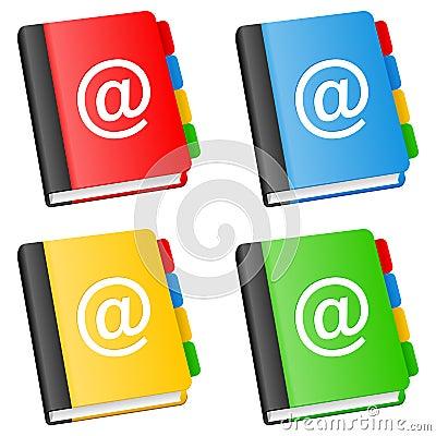 Ramassage de carnet d adresses