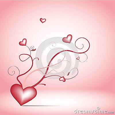 Ramitas románticas