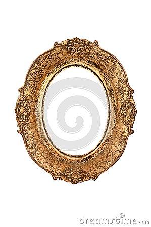 Ramowy złoty