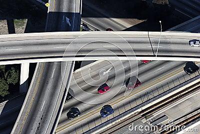 Ramp Aerial