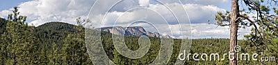 Rampart rising panorama 1