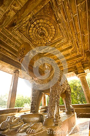 Ranakpur jain temple, India