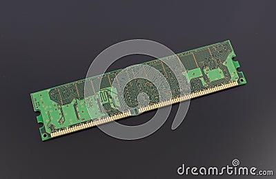 Random Access Memory Card