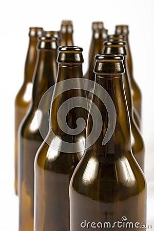 Random Beer Bottles
