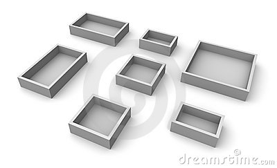 Random boxes
