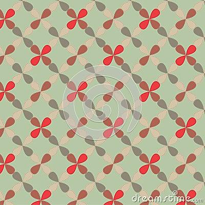 Random coloured background