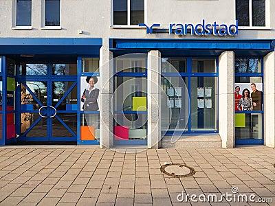 Randstad Editorial Photo