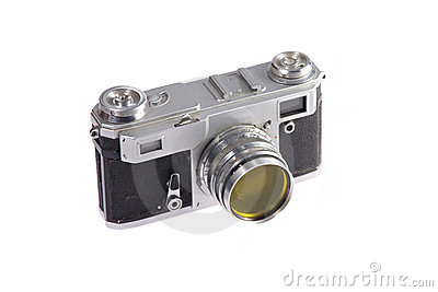 Rangefinder camera