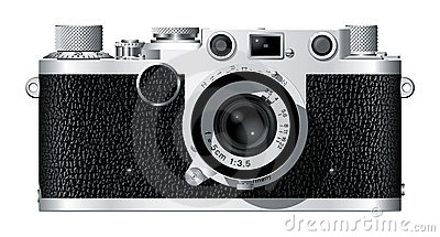 Rangefinder Camera II