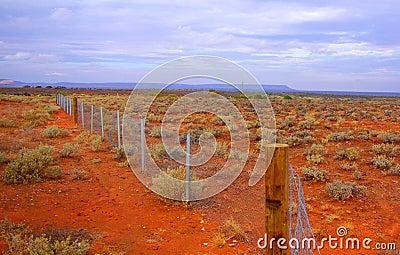 Ranges View Rest Stop