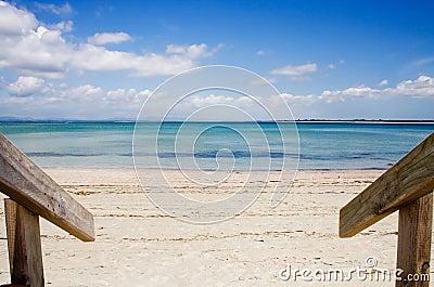 Rangiputa Beach, Northland, New Zealand 2