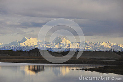 Rango de Alaska