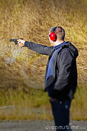Rango de Shooting
