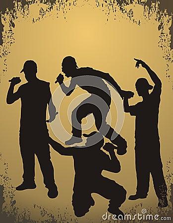 Rap - rapper boys