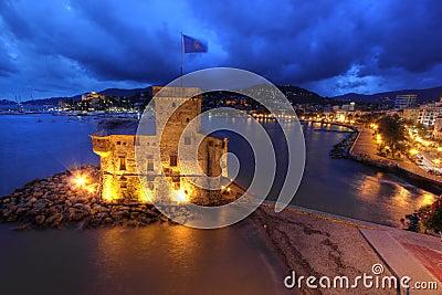 Rapallo Castle, Italy