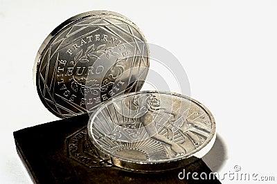 Rare Euro Coins