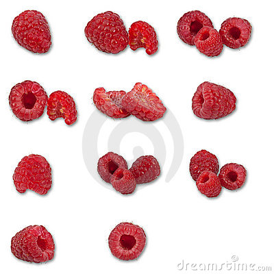 Rasberry collection