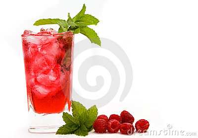 Raspberry Breeze