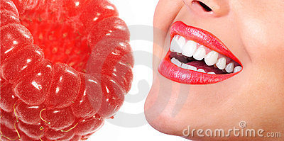 Raspberry diet