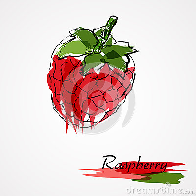 Free Raspberry Fruit Royalty Free Stock Images - 41785179