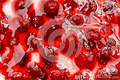Raspberry Jelly