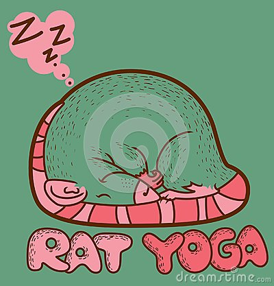 Rat Yoga