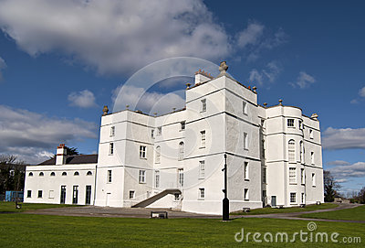 Ratfarnham castle