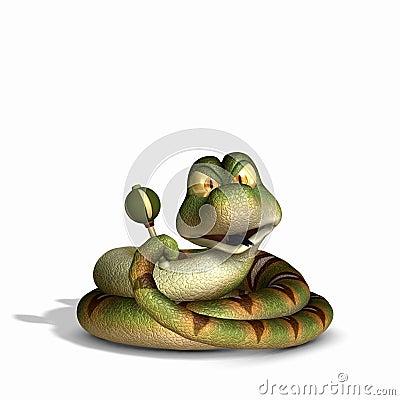 Rattle Snake 1