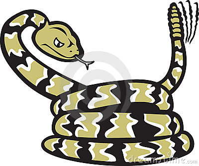 Rattlesnake Head Clip Art Rattlesnake-cartoon-16771870.jpg