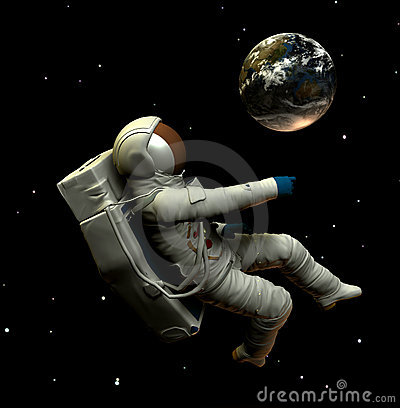 Raumfahrer 7