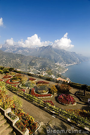 Free Ravello Royalty Free Stock Photography - 1550277