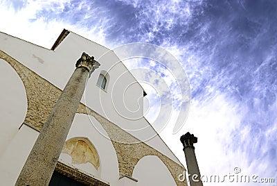 Ravello Church Saint Giovanni