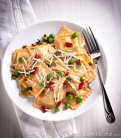 Free Ravioli Royalty Free Stock Images - 20949299