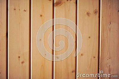 Raw Wood Planks