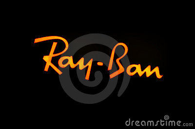 Logo Of Ray Ban