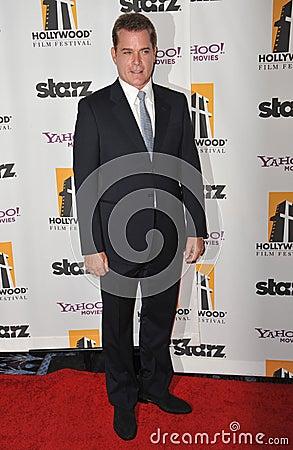 Ray Liotta Editorial Stock Photo