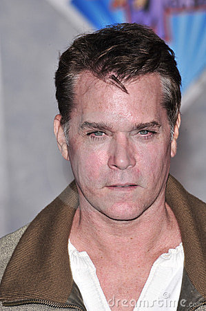 Ray Liotta Editorial Photo