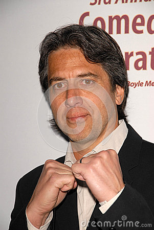 Ray Romano Editorial Photo